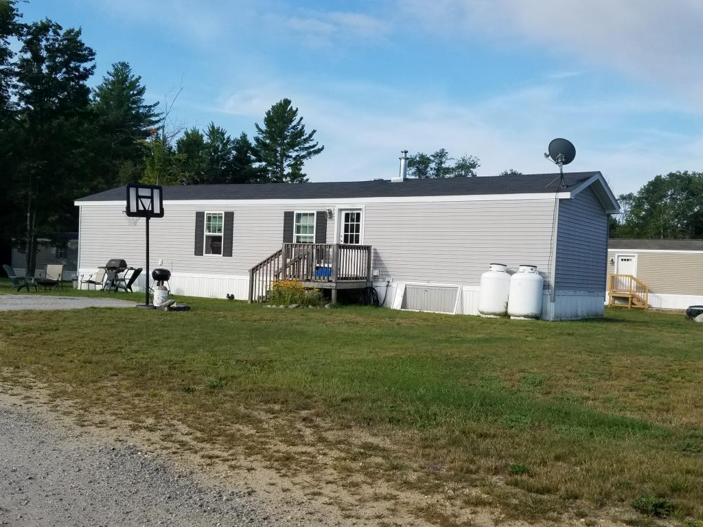 NEWPORT NH Mobile-Manufacured Home for sale $$28,900 | $38 per sq.ft.