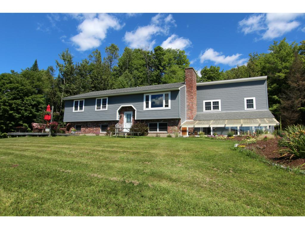 ST. JOHNSBURY VT Home for sale $$249,000 | $164 per sq.ft.
