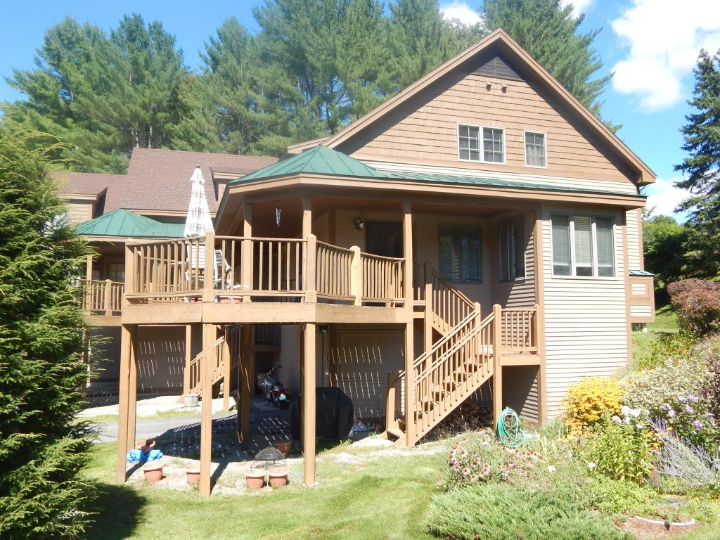 Windsor VT 05089 Condo for sale $List Price is $199,000