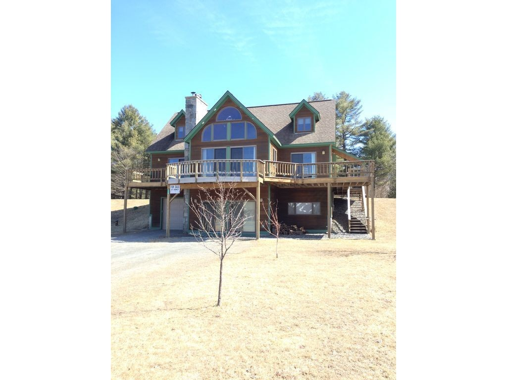 128 Highland Views South, Ludlow, VT 05149