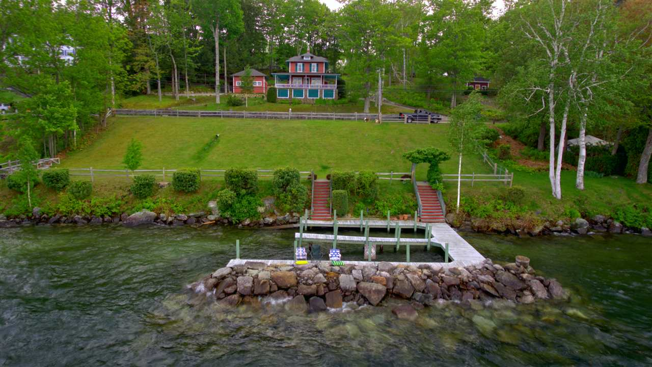 GILFORD NH  Home for sale $899,900