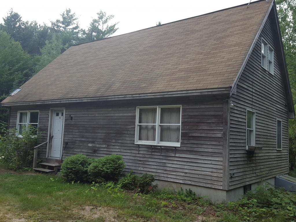 355 Green Mountain Rd Effingham NH 03882 in county MLS ...