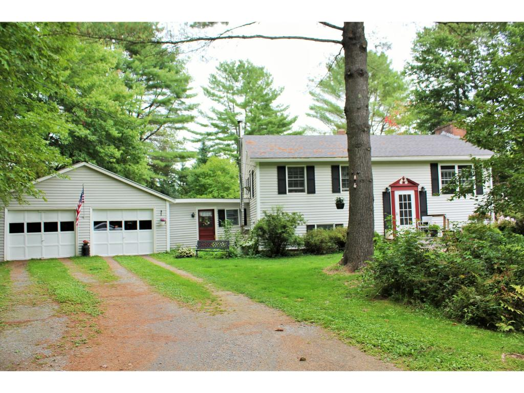 THETFORD VT Home for sale $$235,000 | $133 per sq.ft.