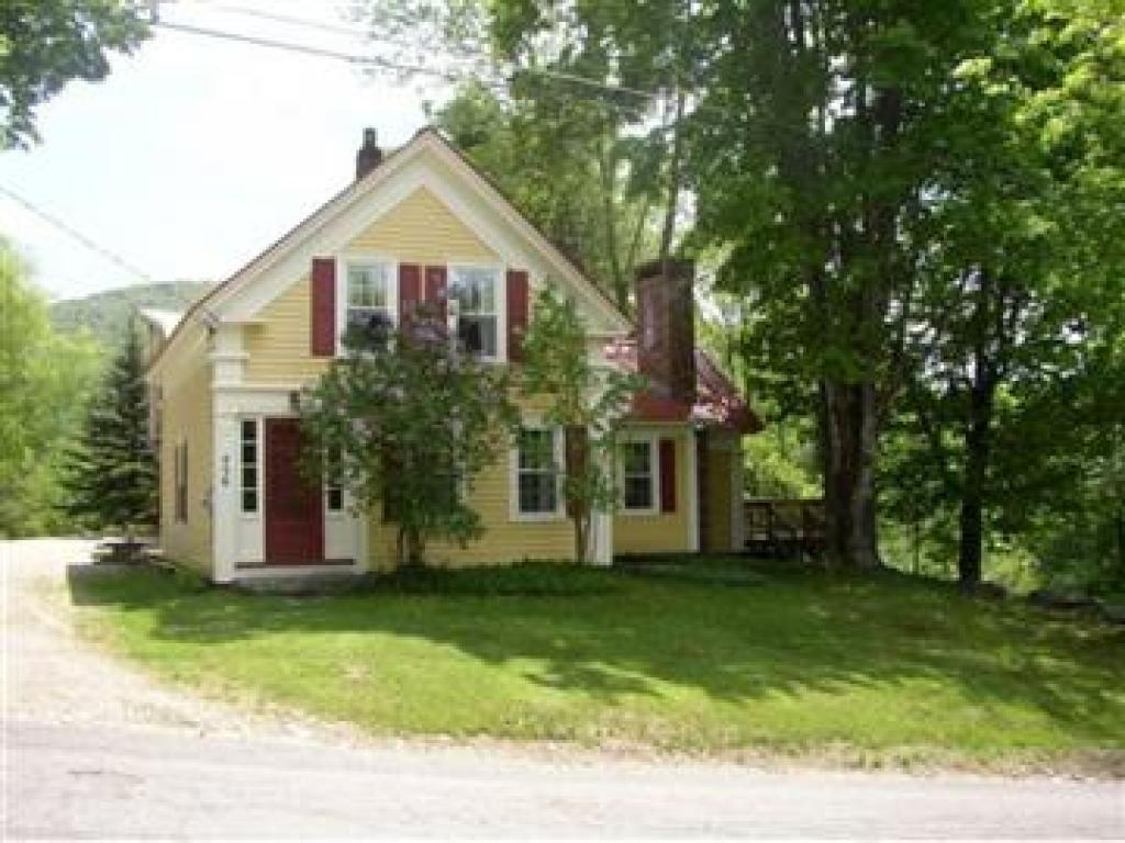 436 Main Street, Wardsboro, VT 05355