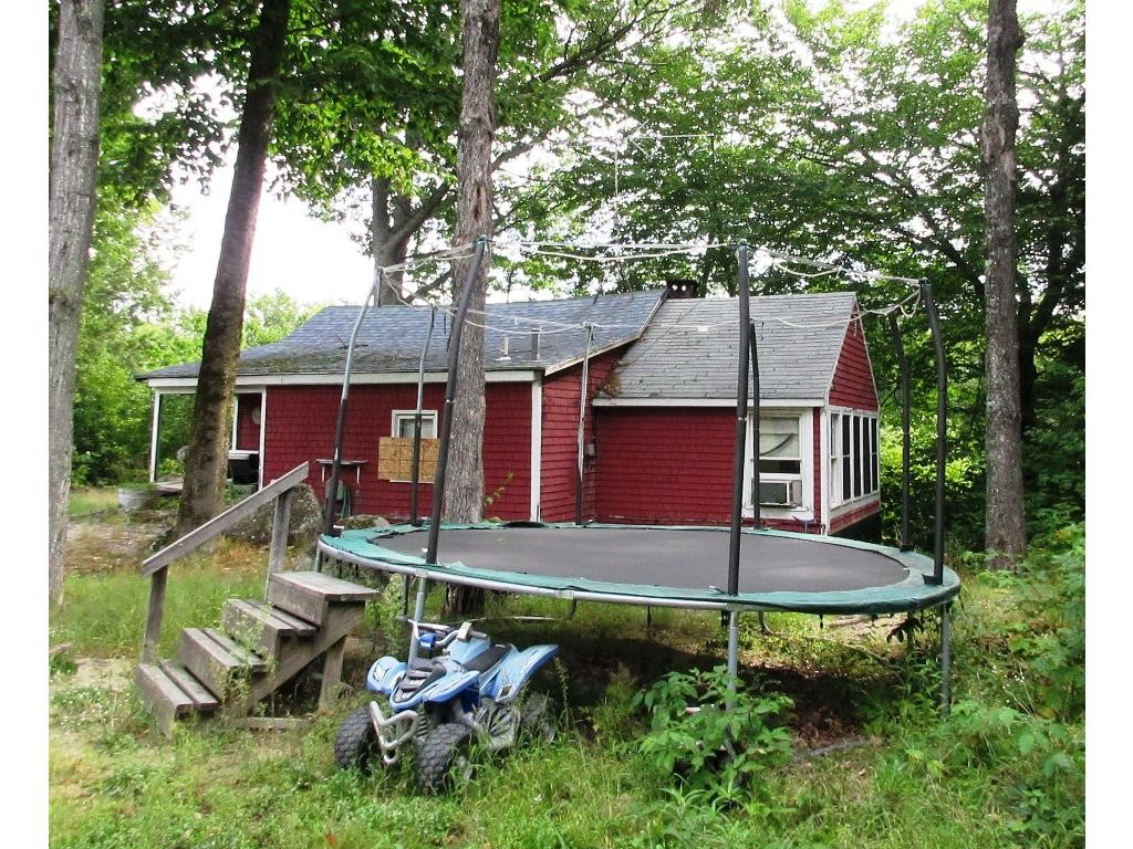 NEWBURY NH Home for sale $$99,000 | $133 per sq.ft.
