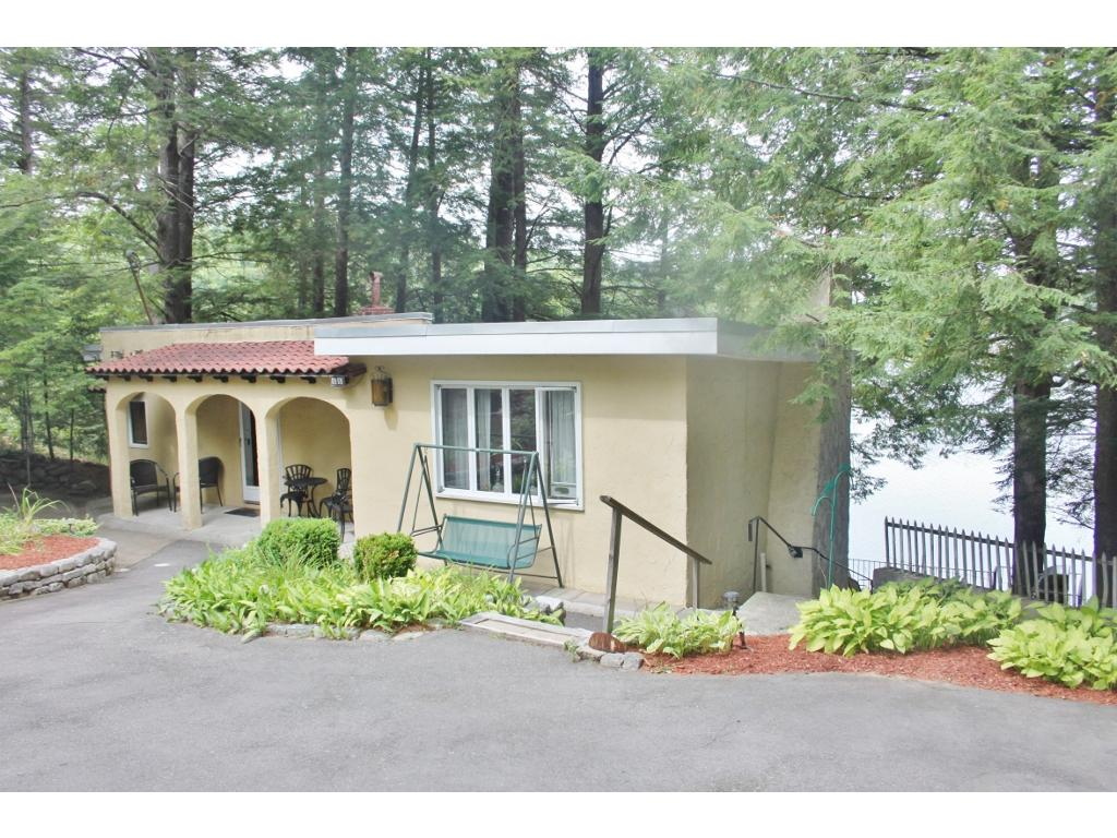 ATKINSON NH Lake House for sale $$400,000 | $217 per sq.ft.