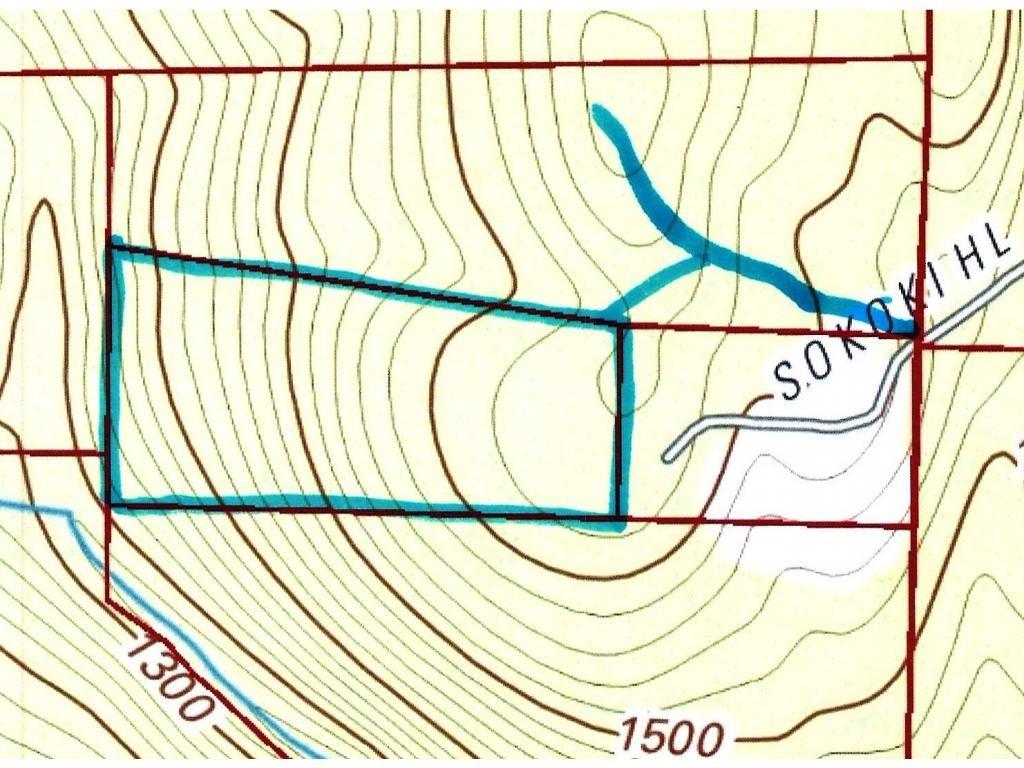 196 Sokoki Hill Road, Marlboro, VT 05301