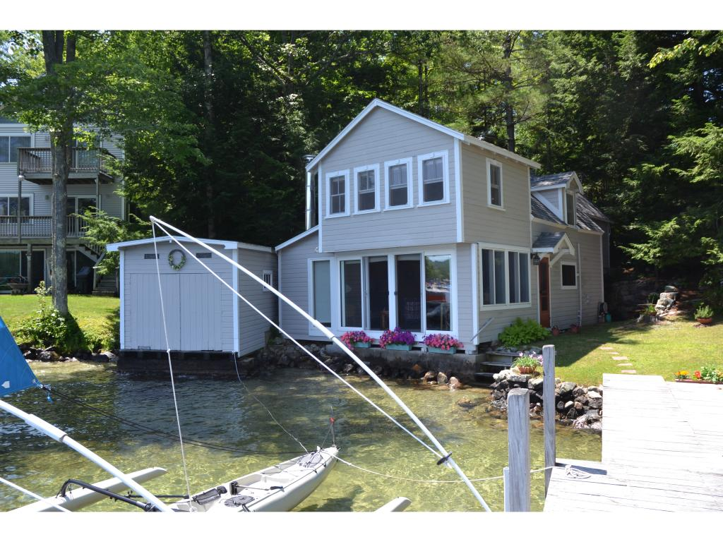 ALTON NH  Home for sale $599,000