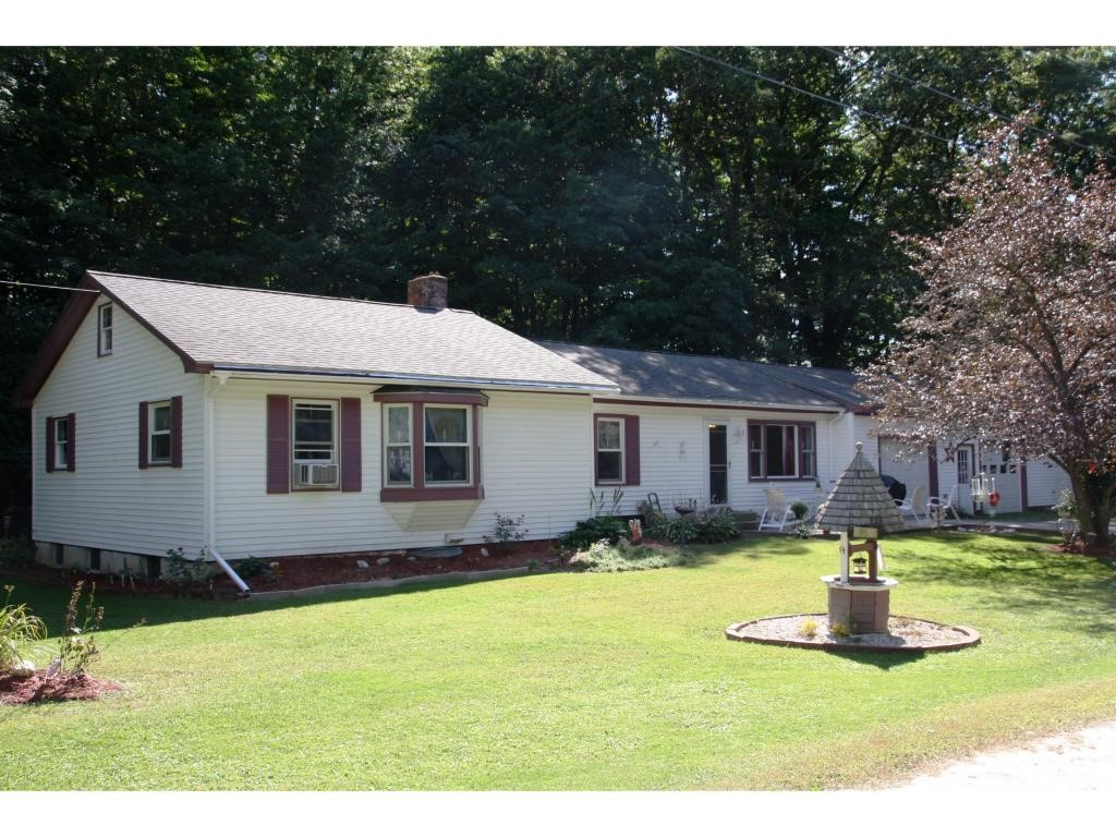 PITTSFORD VT Home for sale $$175,000 | $121 per sq.ft.