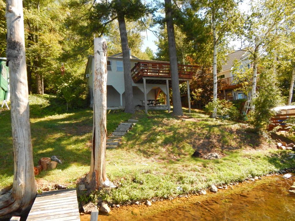 HUBBARDTON VTLake House for sale $$168,000 | $184 per sq.ft.