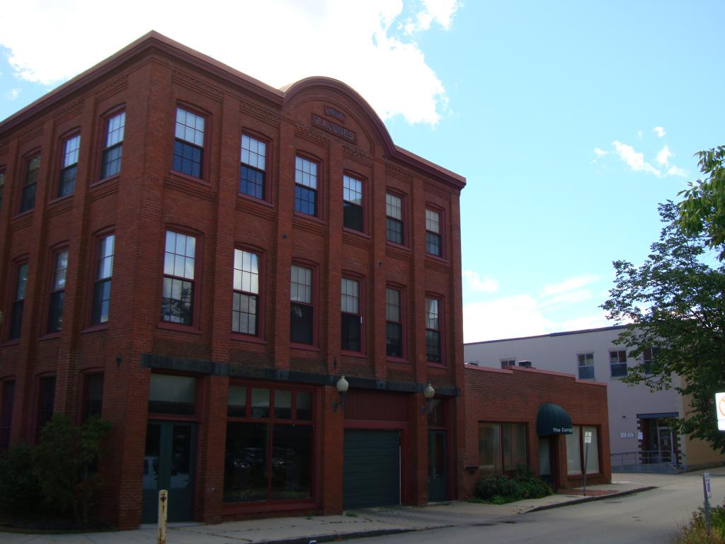 35-37 Church Street, Keene, NH 03431