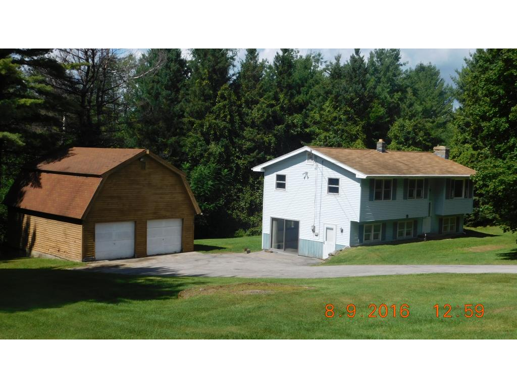VILLAGE OF BENNINGTON IN TOWN OF POWNAL VT Home for sale $$155,555