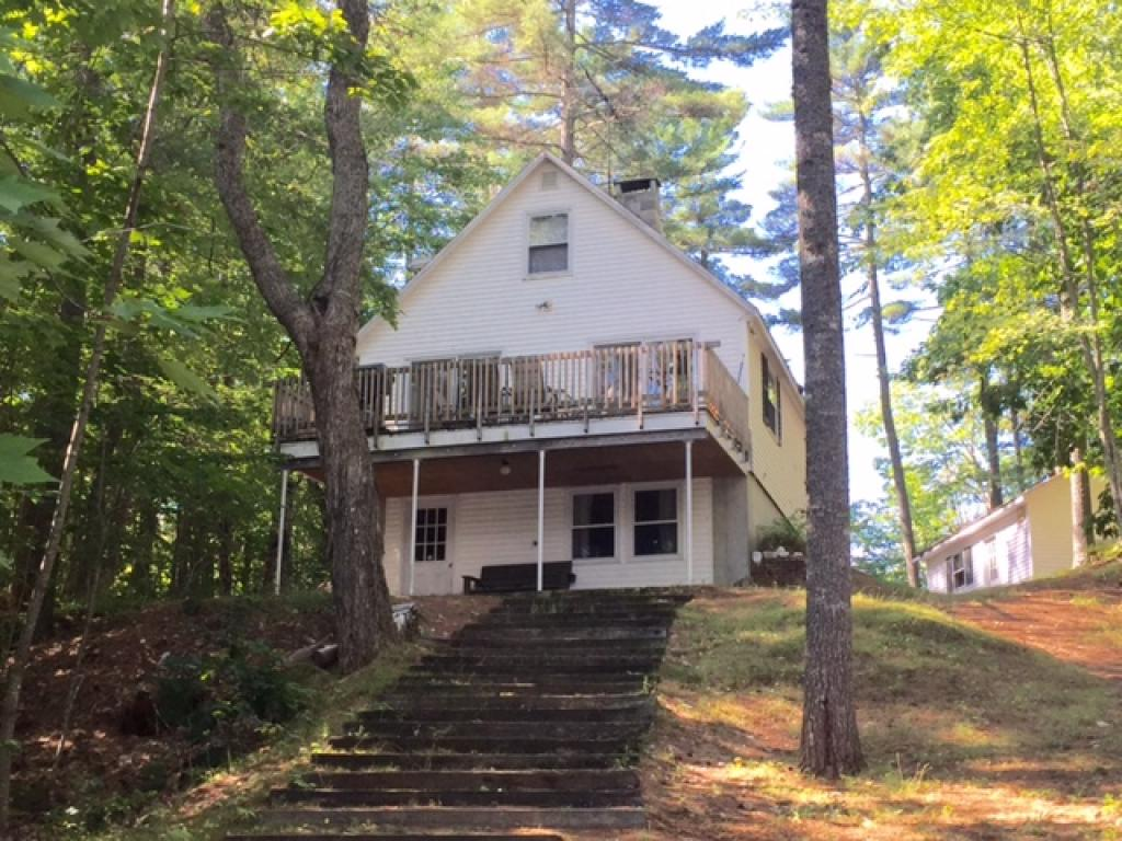 WAKEFIELD NH  Home for sale $289,900