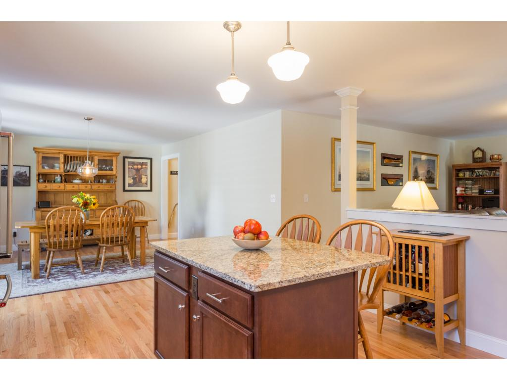 1 Fuller Lane Exeter Nh 03833 In Rockingham County Mls 4515449 Offered At 409 900 Bean Group