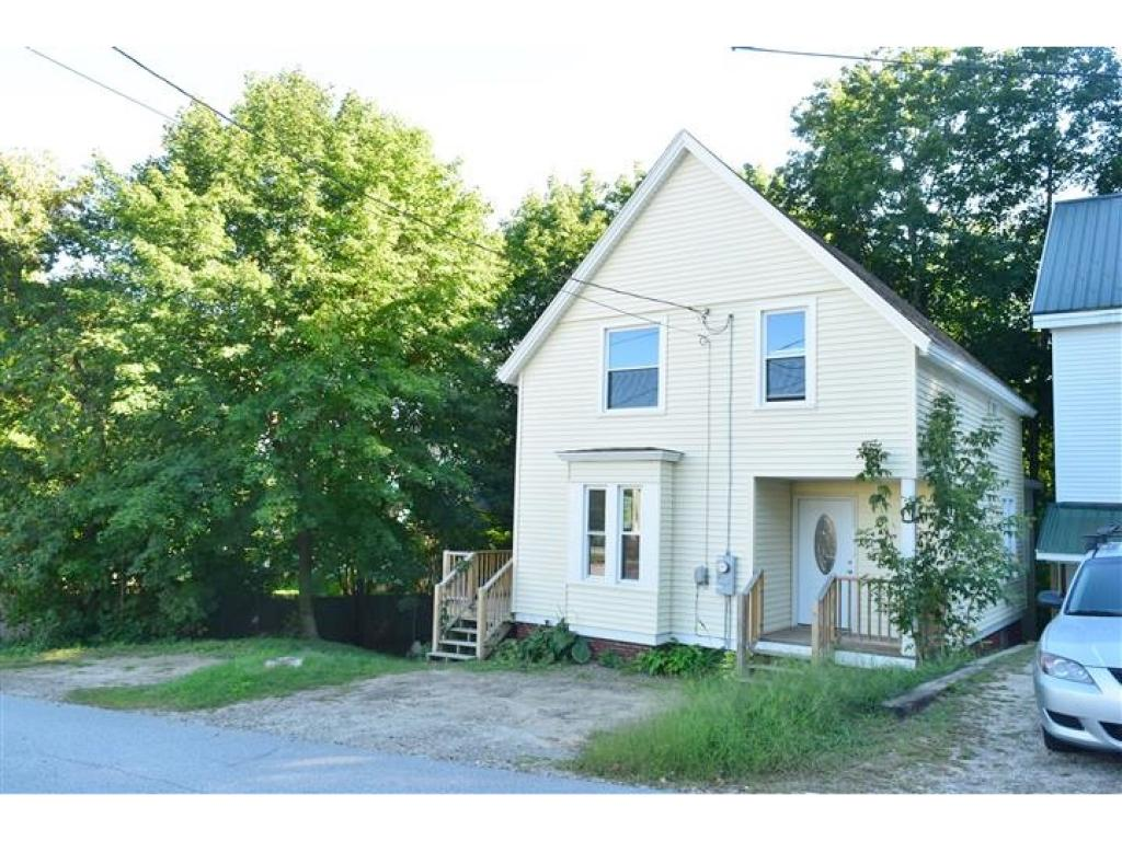 1 Crawford St, Plymouth, NH 03264