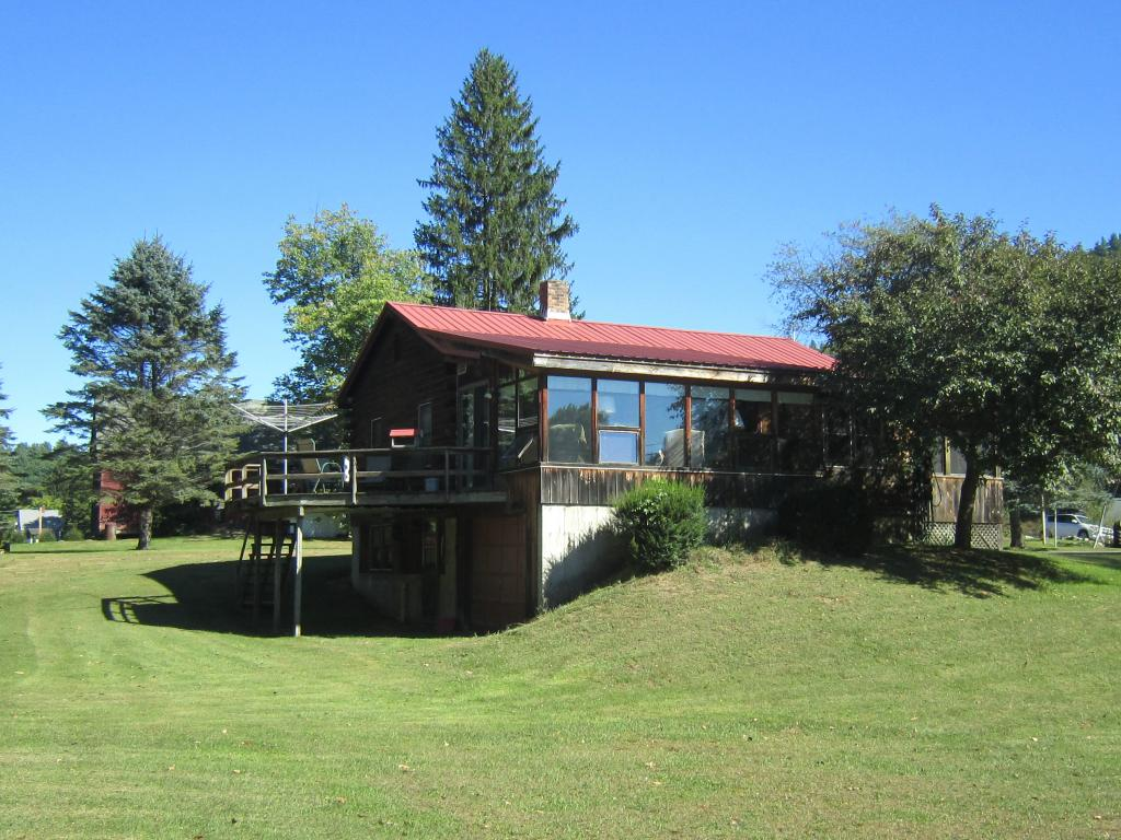 TOWNSHEND VTHome for sale $$164,000 | $173 per sq.ft.