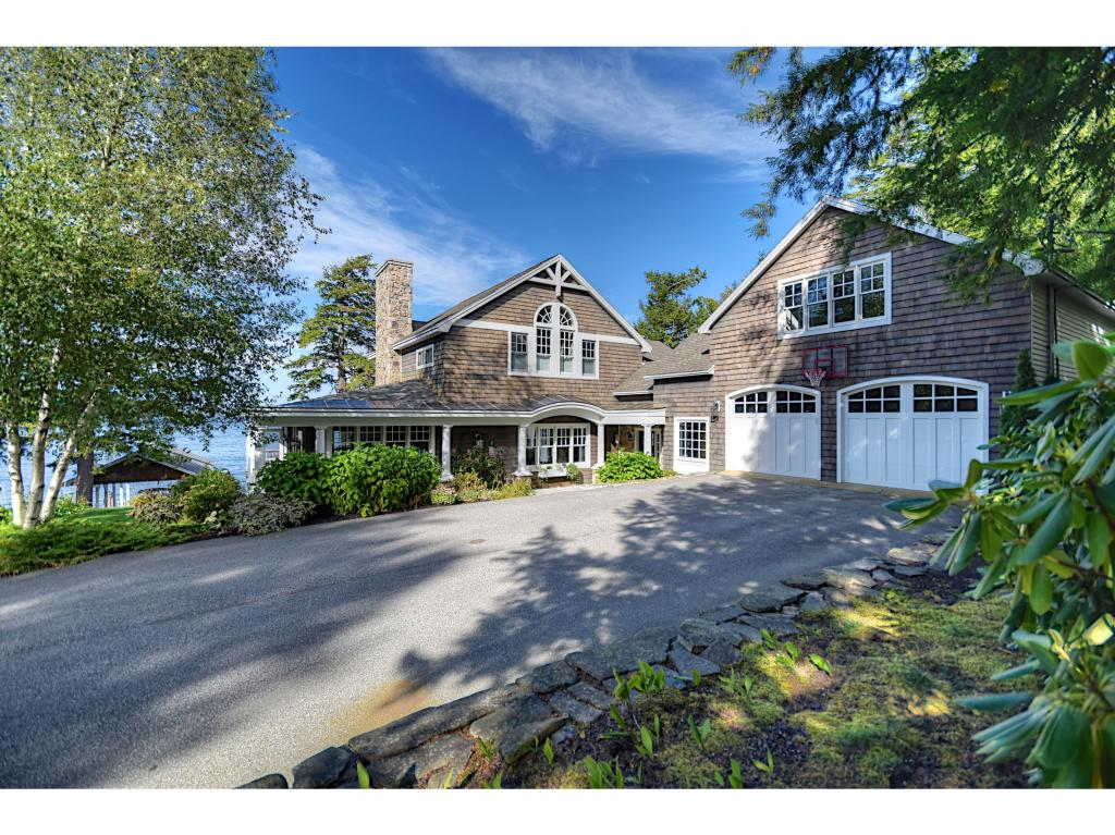 ALTON NH  Home for sale $2,499,000