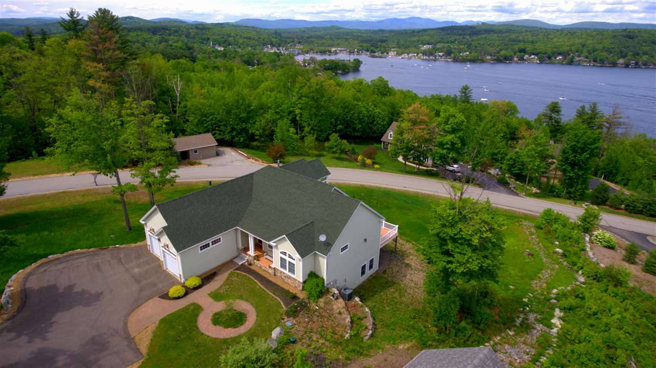 MEREDITH NH  Home for sale $779,900