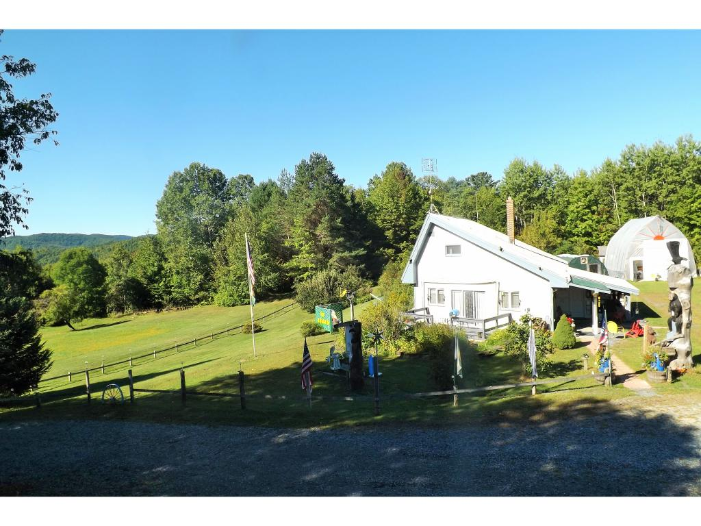 TOPSHAM VT Home for sale $$220,900 | $124 per sq.ft.