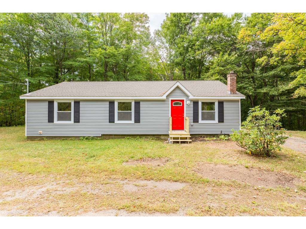 Gilmanton NH Home for sale $$157,700 $137 per sq.ft.
