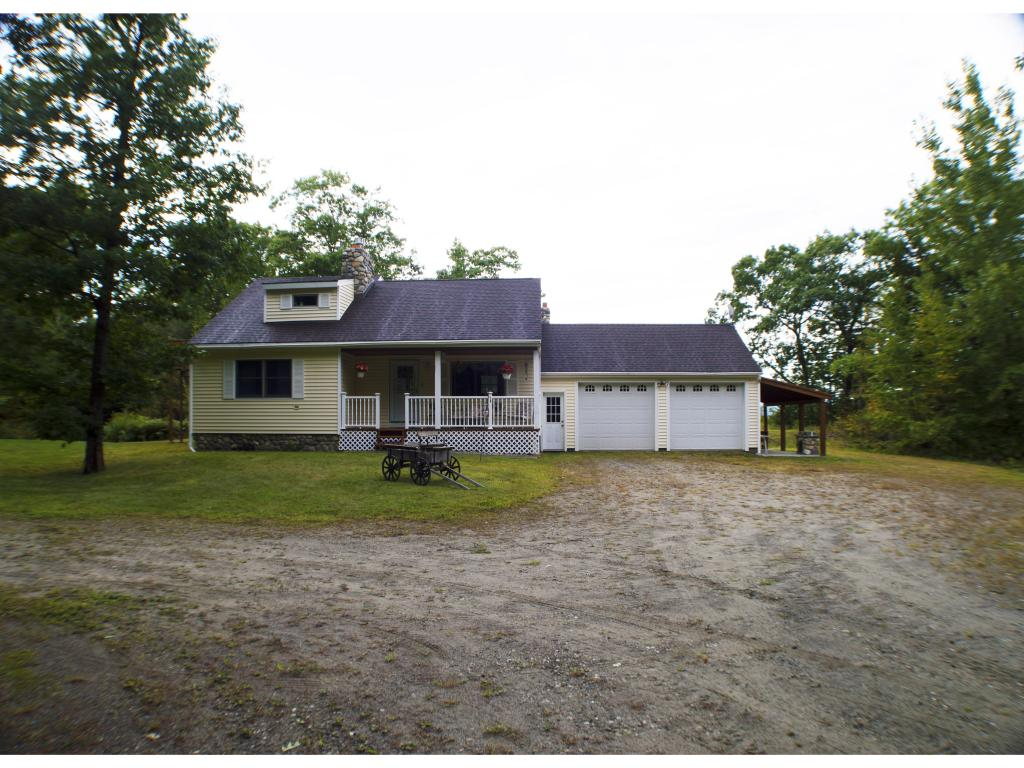 98 Meany Road, Charlestown, NH 03603