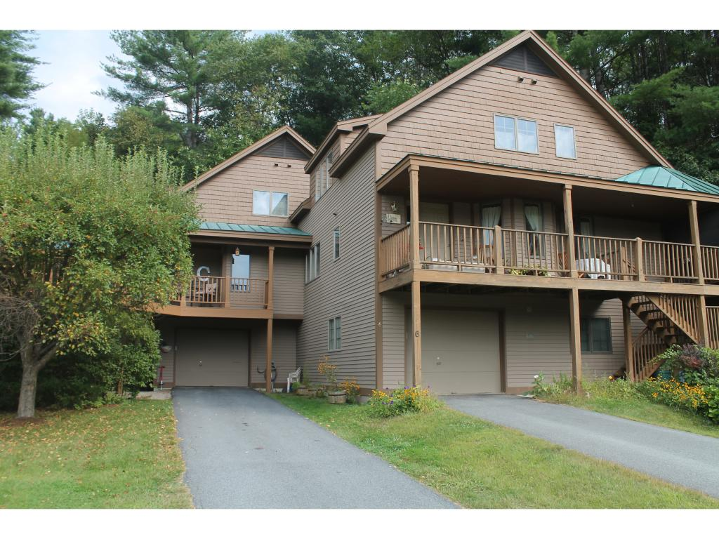 Windsor VT 05089 Condo for sale $List Price is $185,500
