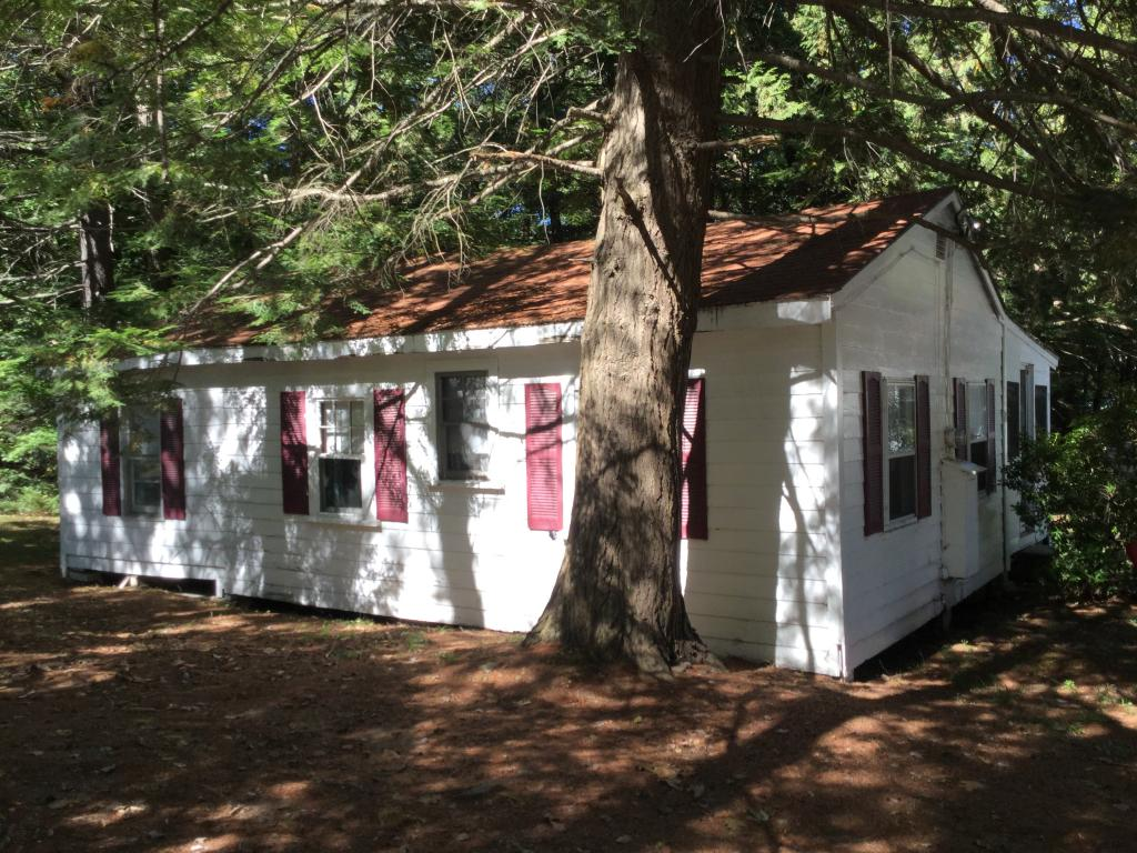 BRISTOL NH Home for sale $164,900