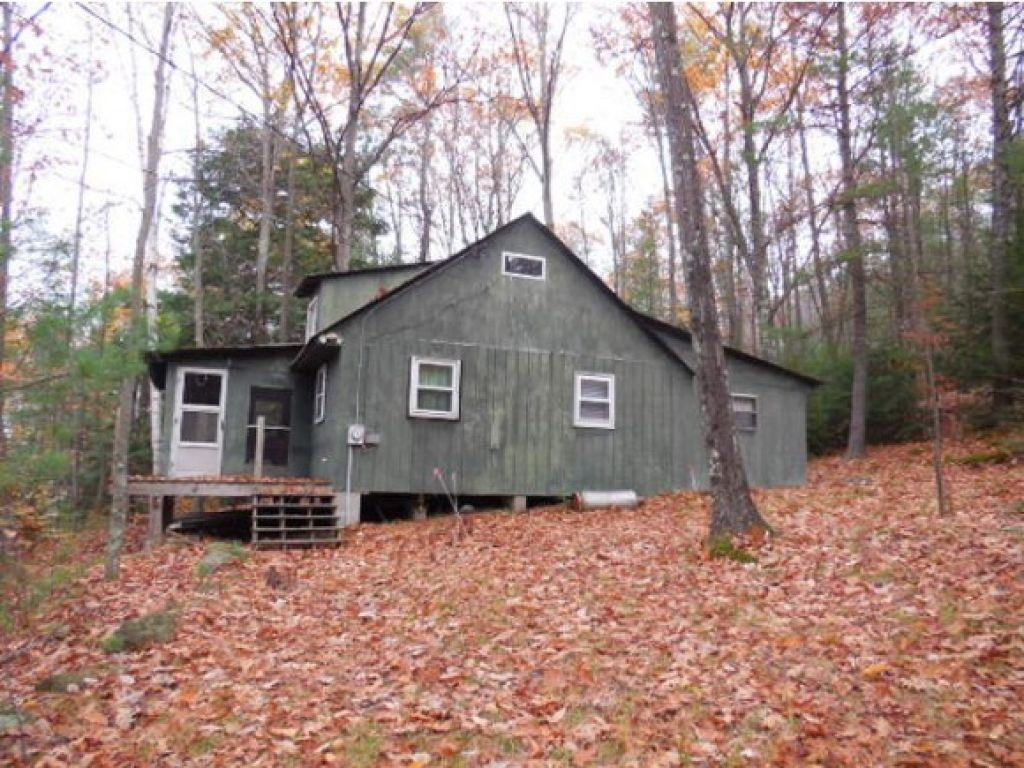 UNITY NH Home for sale $$79,500 | $166 per sq.ft.