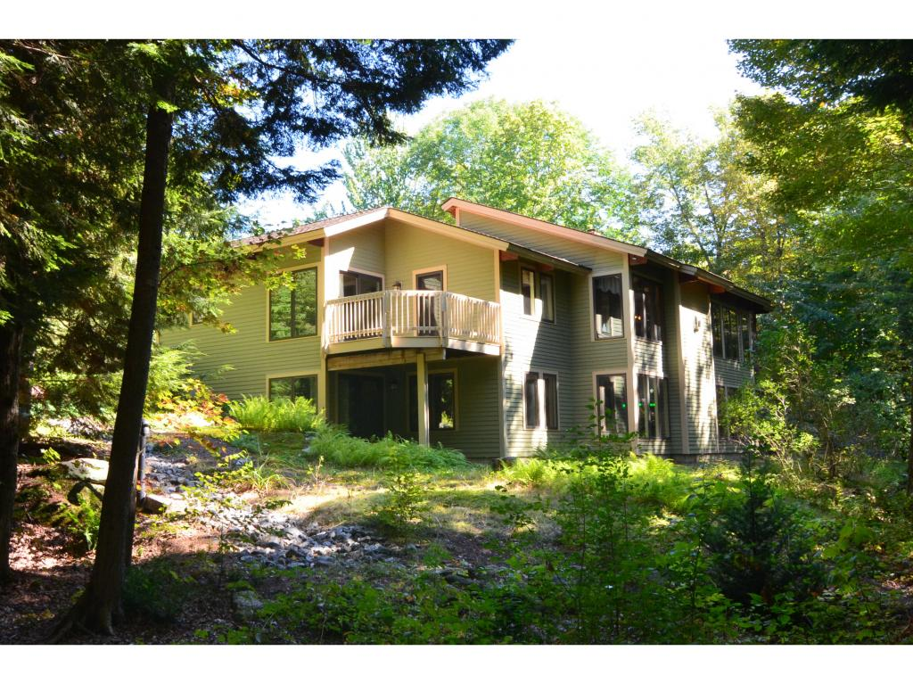VILLAGE OF EASTMAN IN TOWN OF ENFIELD NH  Home for sale $649,000