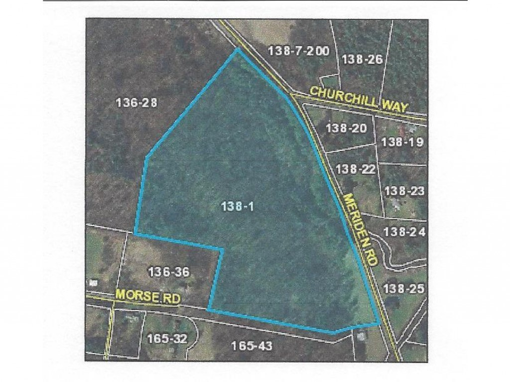 LEBANON NH LAND  for sale $$110,000 | 26 Acres  | Price Per Acre $4,230