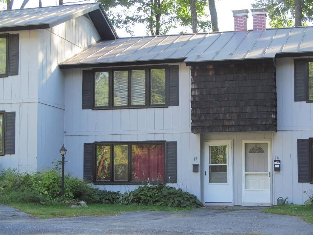 CLAREMONT NH Condo for sale $$64,900 | $60 per sq.ft.