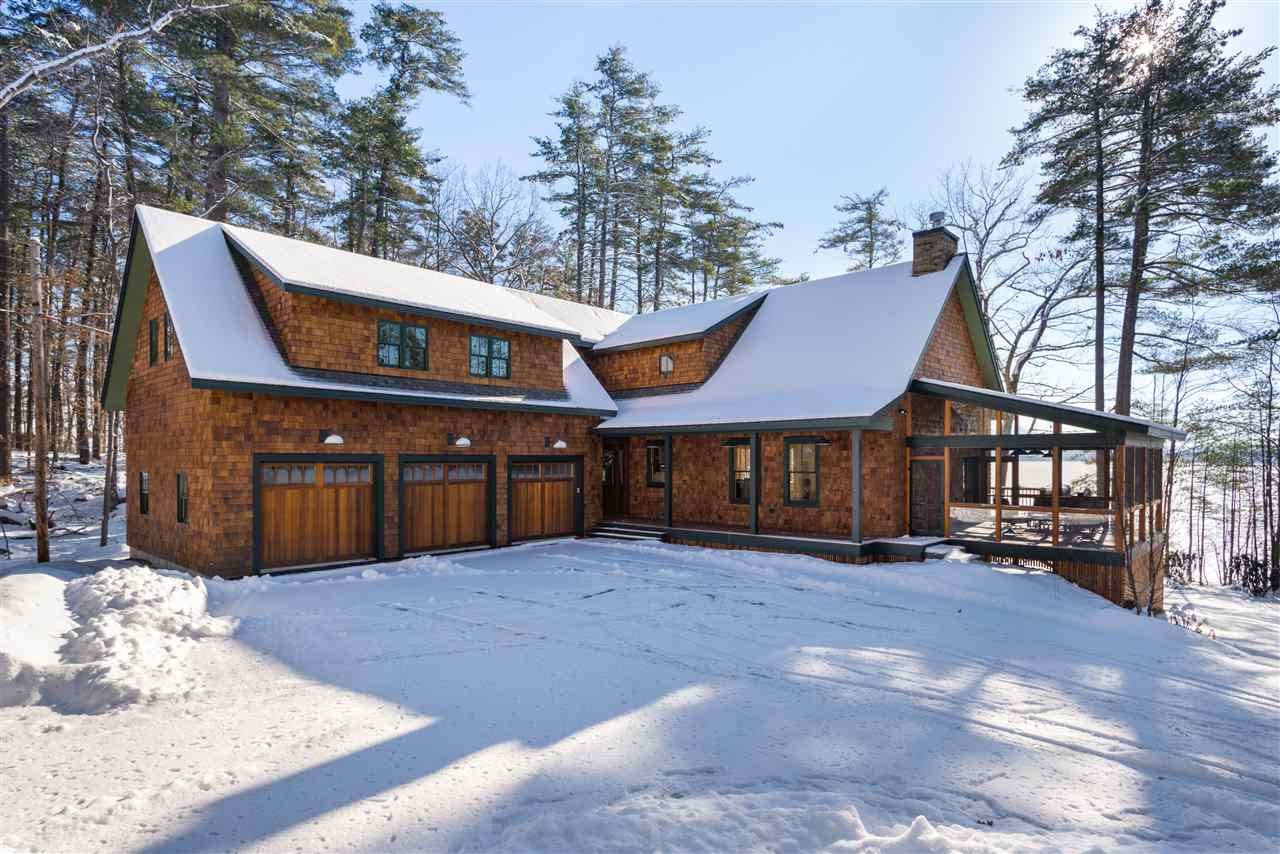 MEREDITH NH Home for sale $2,595,000