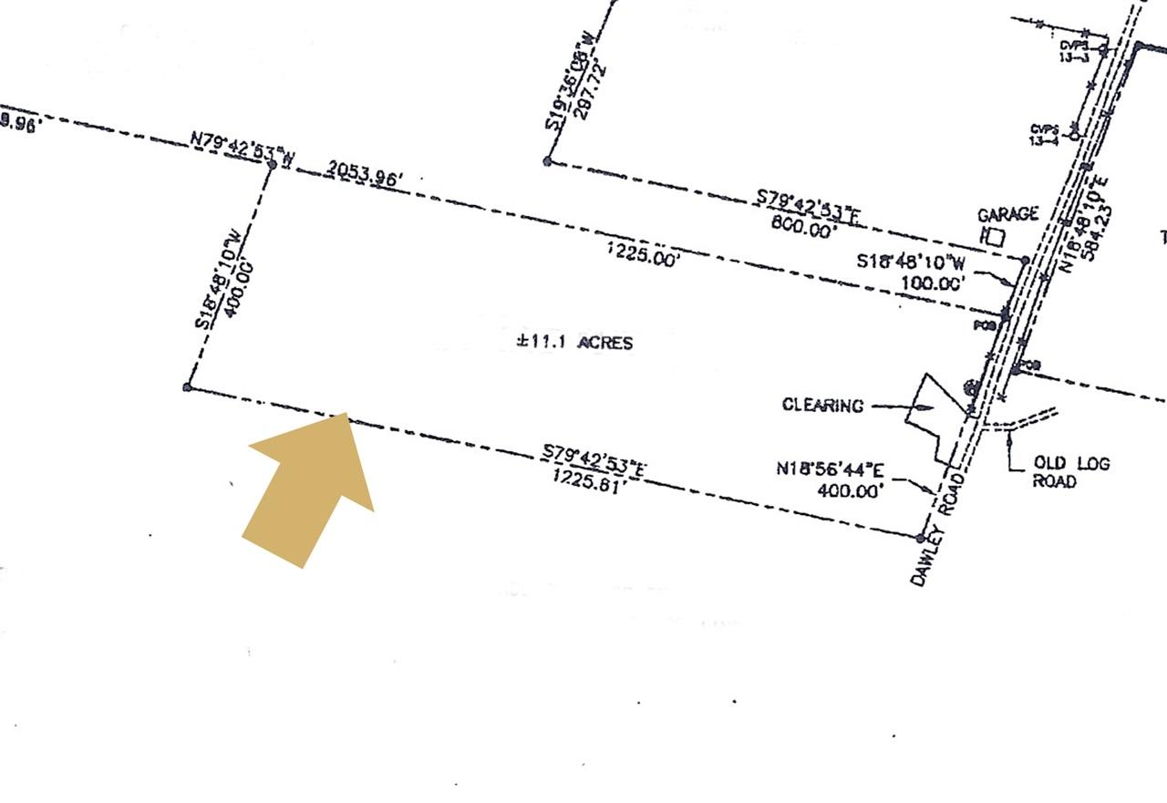 00 Dawley Road, Mount Holly, VT 05758