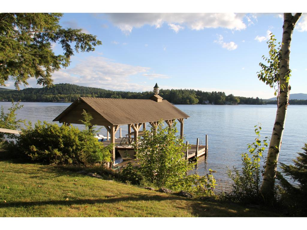 WOLFEBORO NH  Home for sale $1,350,000