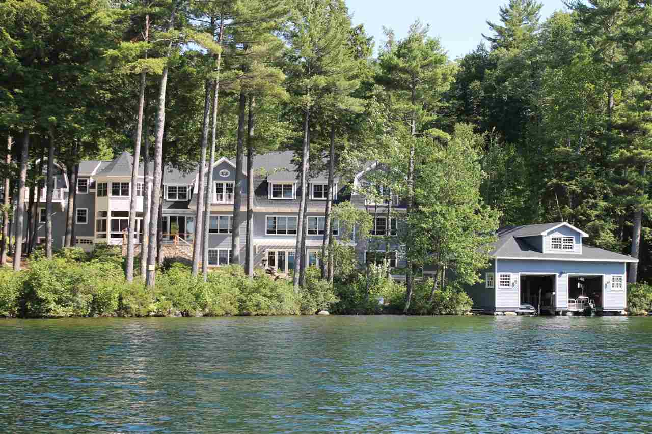 MEREDITH NH  Home for sale $4,900,000