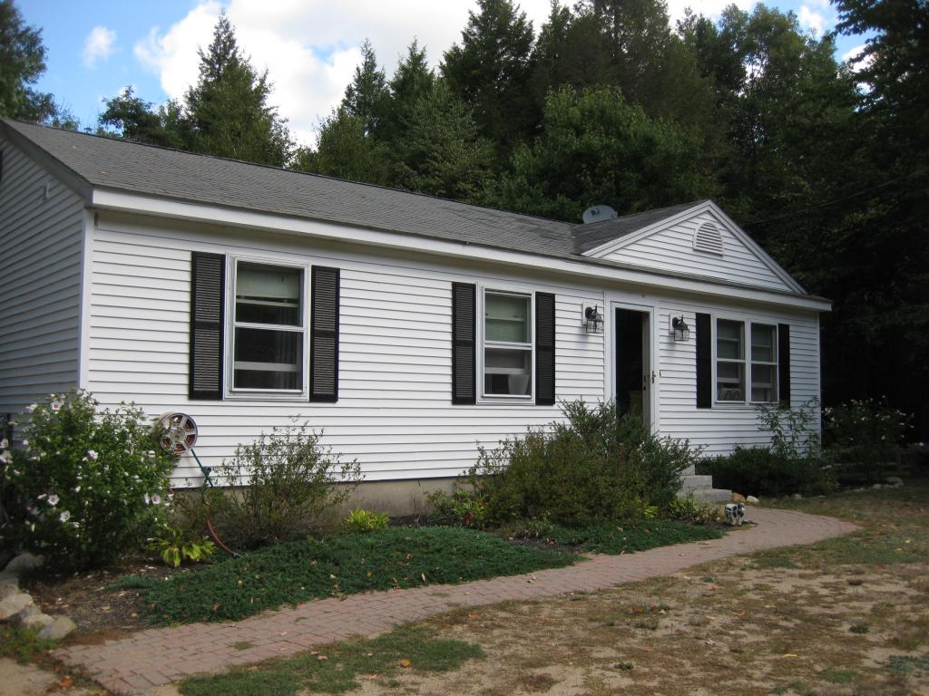 Chester NHHome for sale $List Price is $200,000