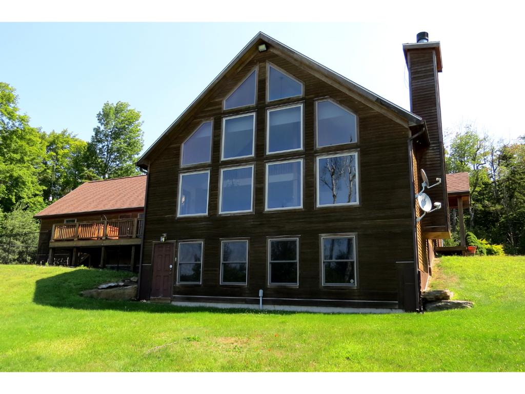 745 Dix Hill Road, Plymouth, VT 05056