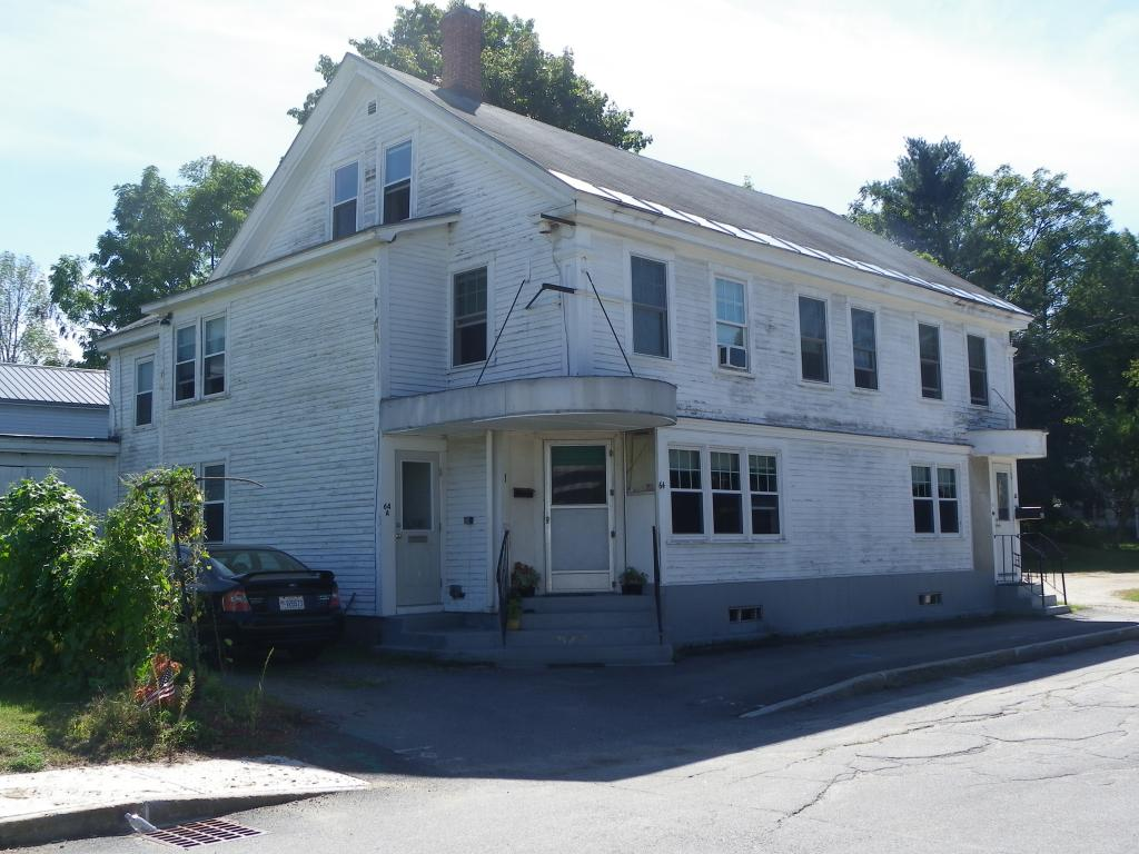Village of Penacook in Town of Concord NHMulti Family for sale $List Price is $219,900
