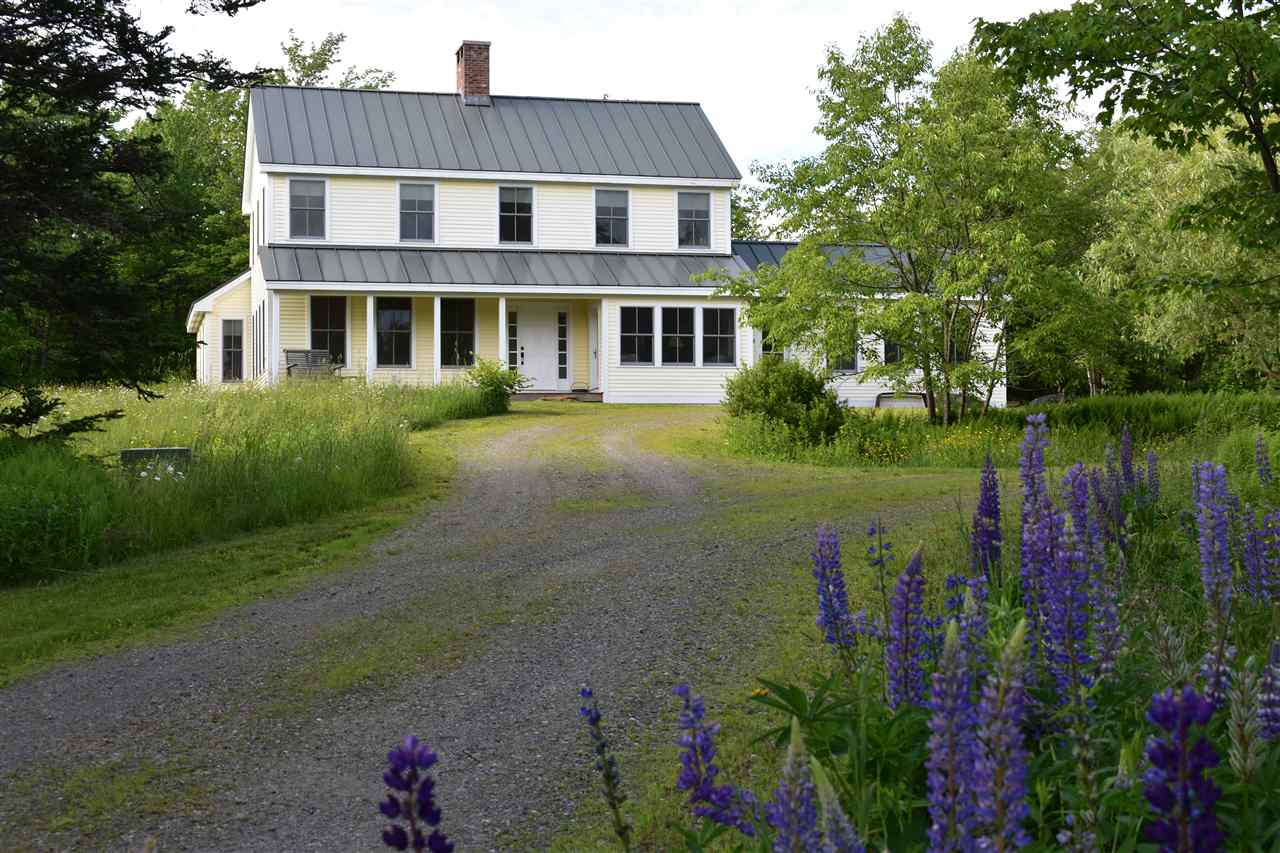 Captivating and elegantly simple, this farmhouse...