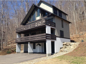 LINCOLN NH Condo for sale $$595,000 | $230 per sq.ft.