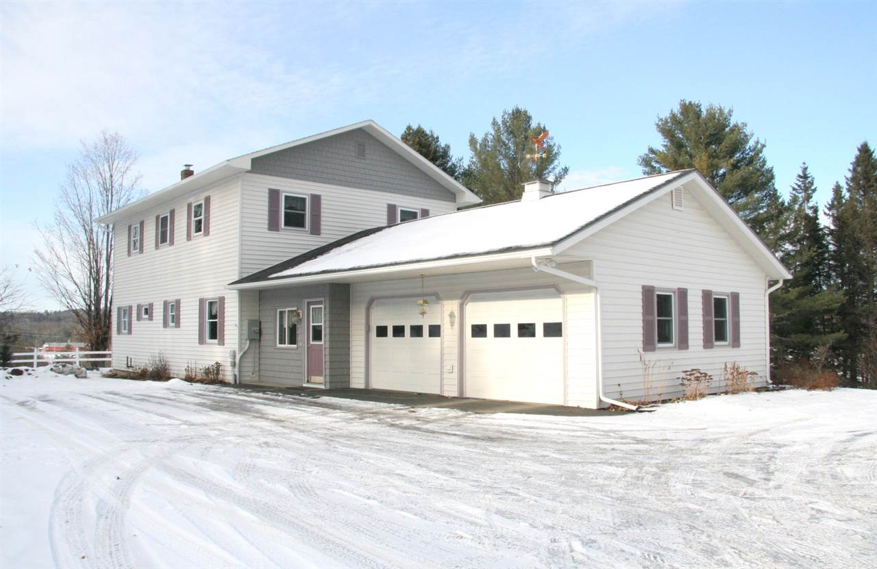 LYNDON VT Home for sale $$235,000 | $104 per sq.ft.