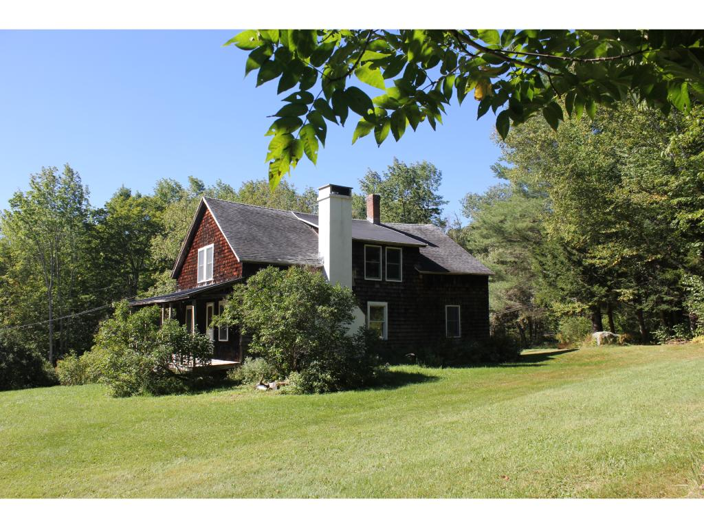 ANDOVER VT Home for sale $$199,000 | $84 per sq.ft.