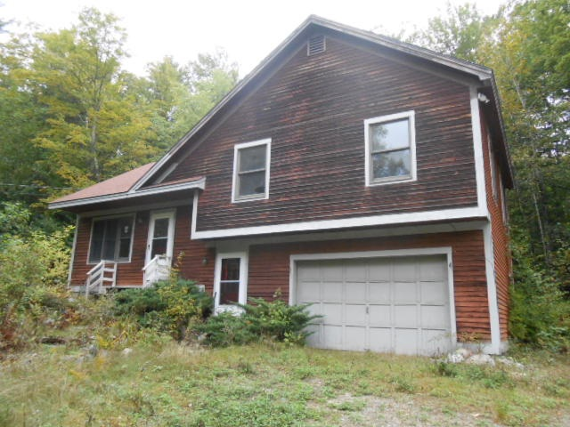 SPRINGFIELD NH Home for sale $$114,900 | $85 per sq.ft.
