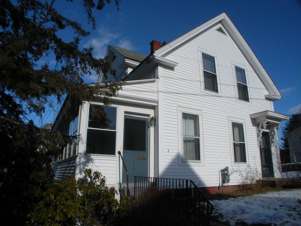 Village of Suncook in Town of Allenstown NH Home for sale $List Price is $199,900