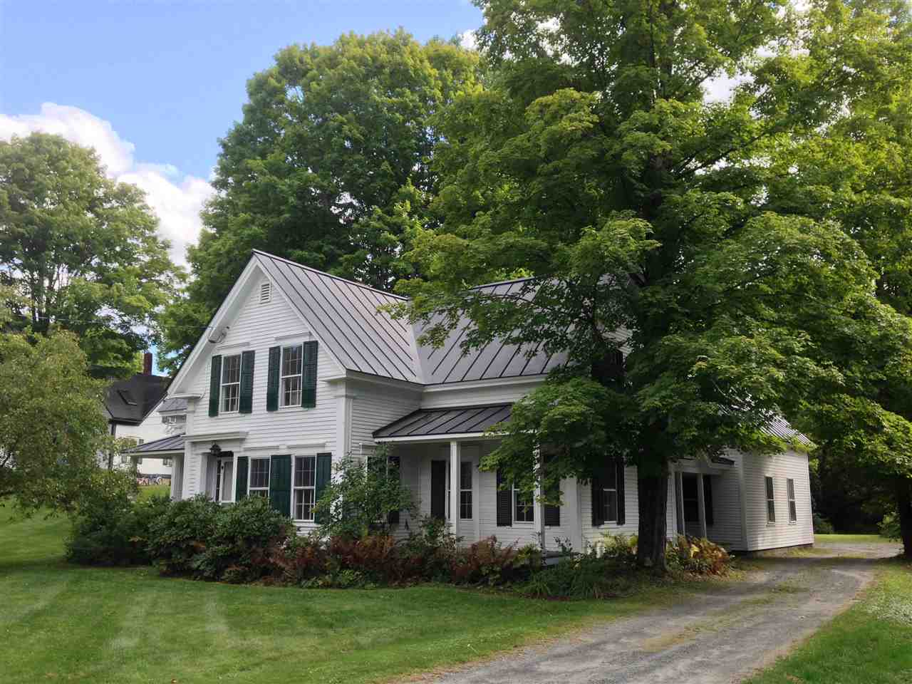 LYME NH Home for sale $$550,000 | $160 per sq.ft.