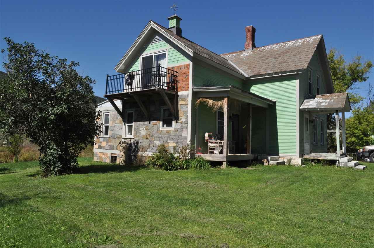 WEST RUTLAND VTHome for sale $$134,900   $107 per sq.ft.