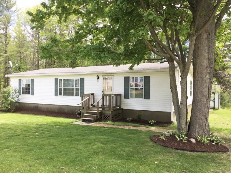 Claremont NH 03743 Home for sale $List Price is $39,900