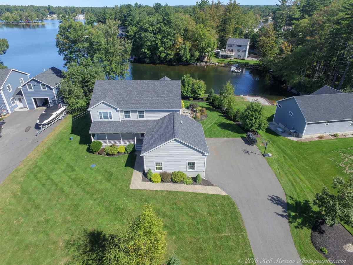 SALEM NH Home for sale $799,000