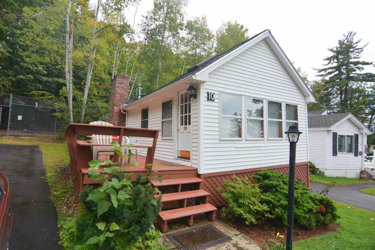 301 Weirs Boulevard 10, Laconia, NH 03246