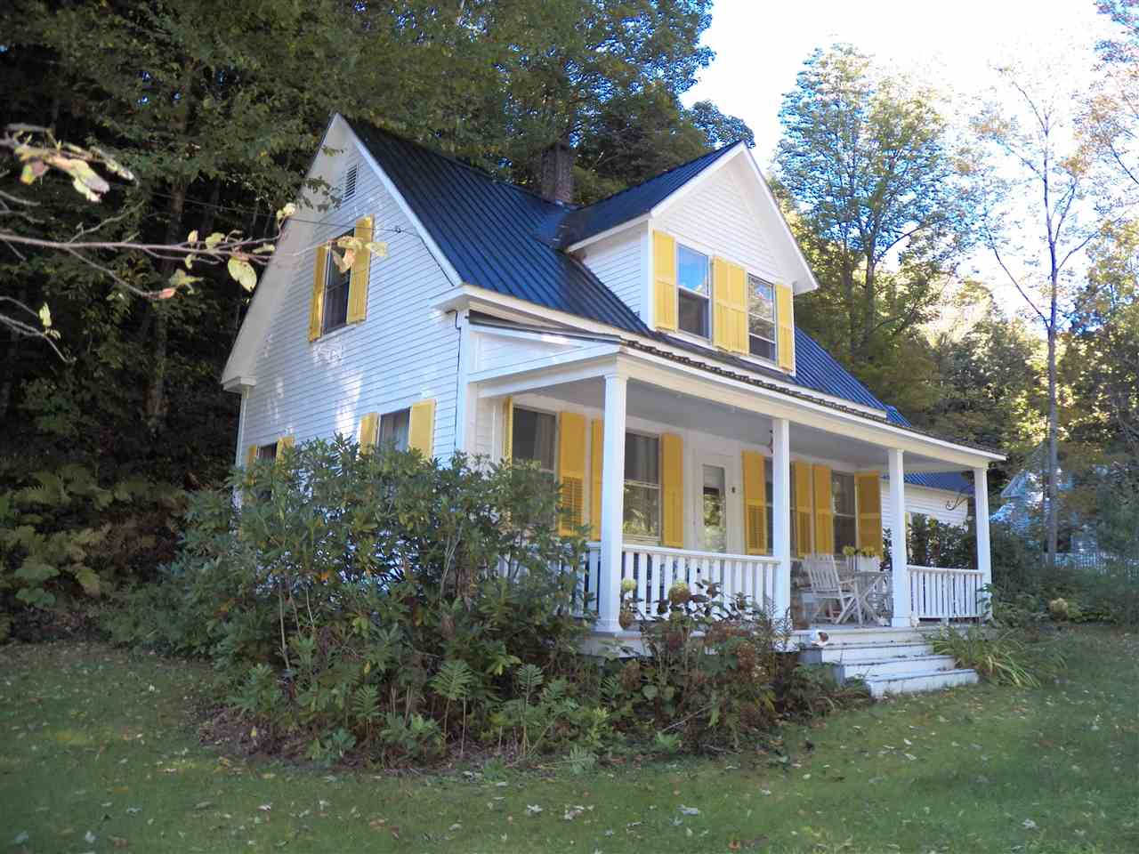 Great starter home midway between Brattleboro &...